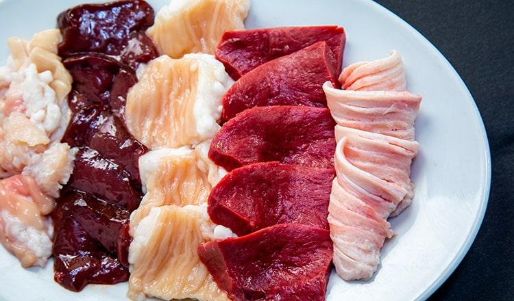肉イメージ写真